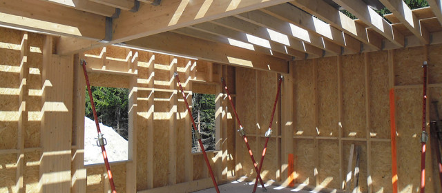 Acheter une maison en bois en kit