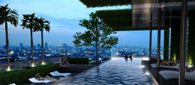 3 bonnes raisons d'investir dans un appartement à Bangkok