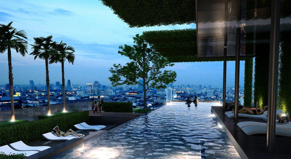 appartement neuf Bangkok