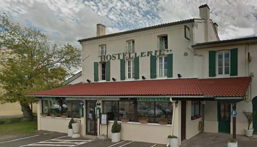 Hotel confort pas cher à Bonson (Loire 42)