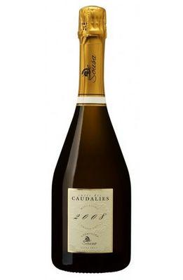 champagne de la maison de sousa à avize