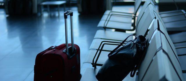 Préparez vos bagages avec Rayon d'Or, valises pas cher