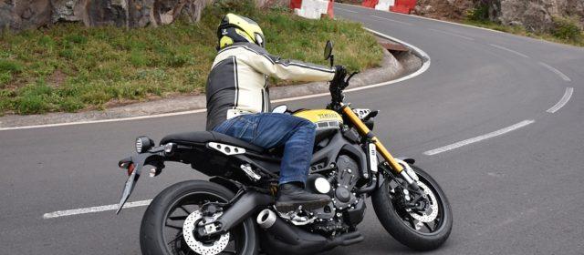 Vacances en moto : Êtes-vous bien équipé ?