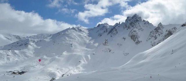 VTC à Courchevel pour aller en station de ski sans stress